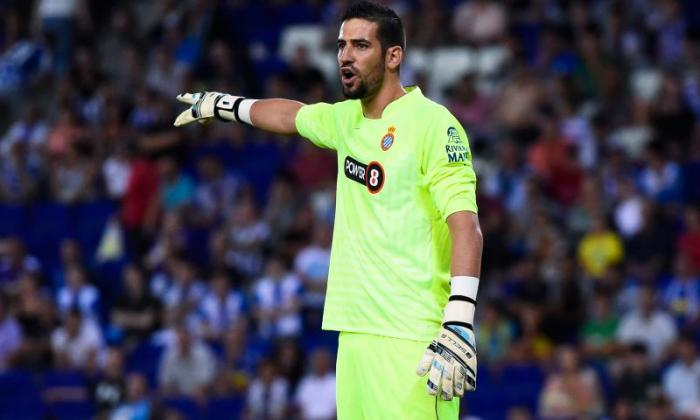 Real Madrid have agreed a deal with Espanyol for goalkeeper Kiko Casilla