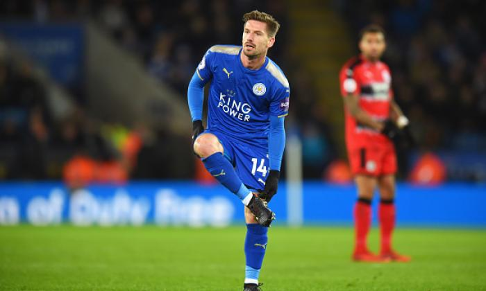 11. Adrien Silva (Sporting Lisbon to Leicester) - £22million