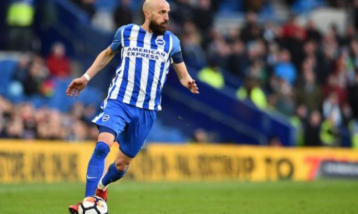 Brighton and Hove Albion news: Captain Bruno signs new one-year contract