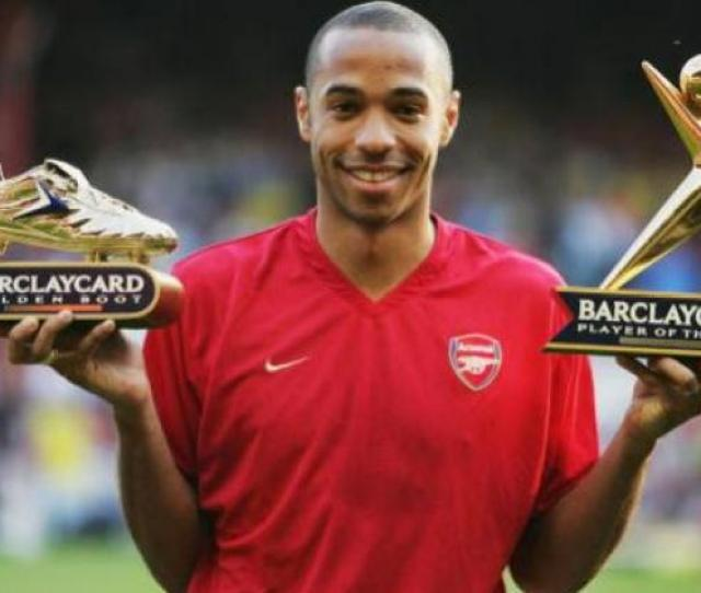 Arsenal Fc News Record Scorer Thierry Henry Says Providing Assists Was Better Than Scoring Goals