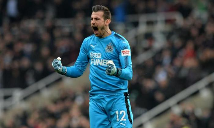Newcastle United transfer report: Magpies to sign on-loan goalkeeper Martin Dubravka in permanent deal this summer