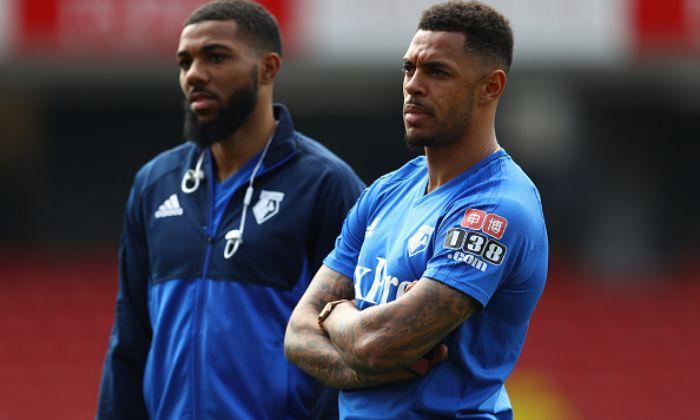 Watford - striker