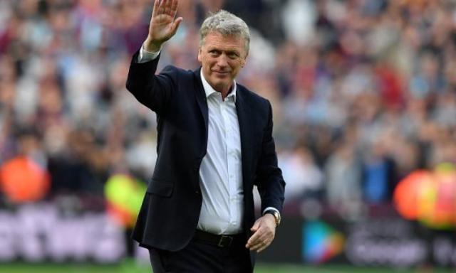 Stuart Pearce admits surprise at West Ham ditching David Moyes in favour of Manuel Pellegrini