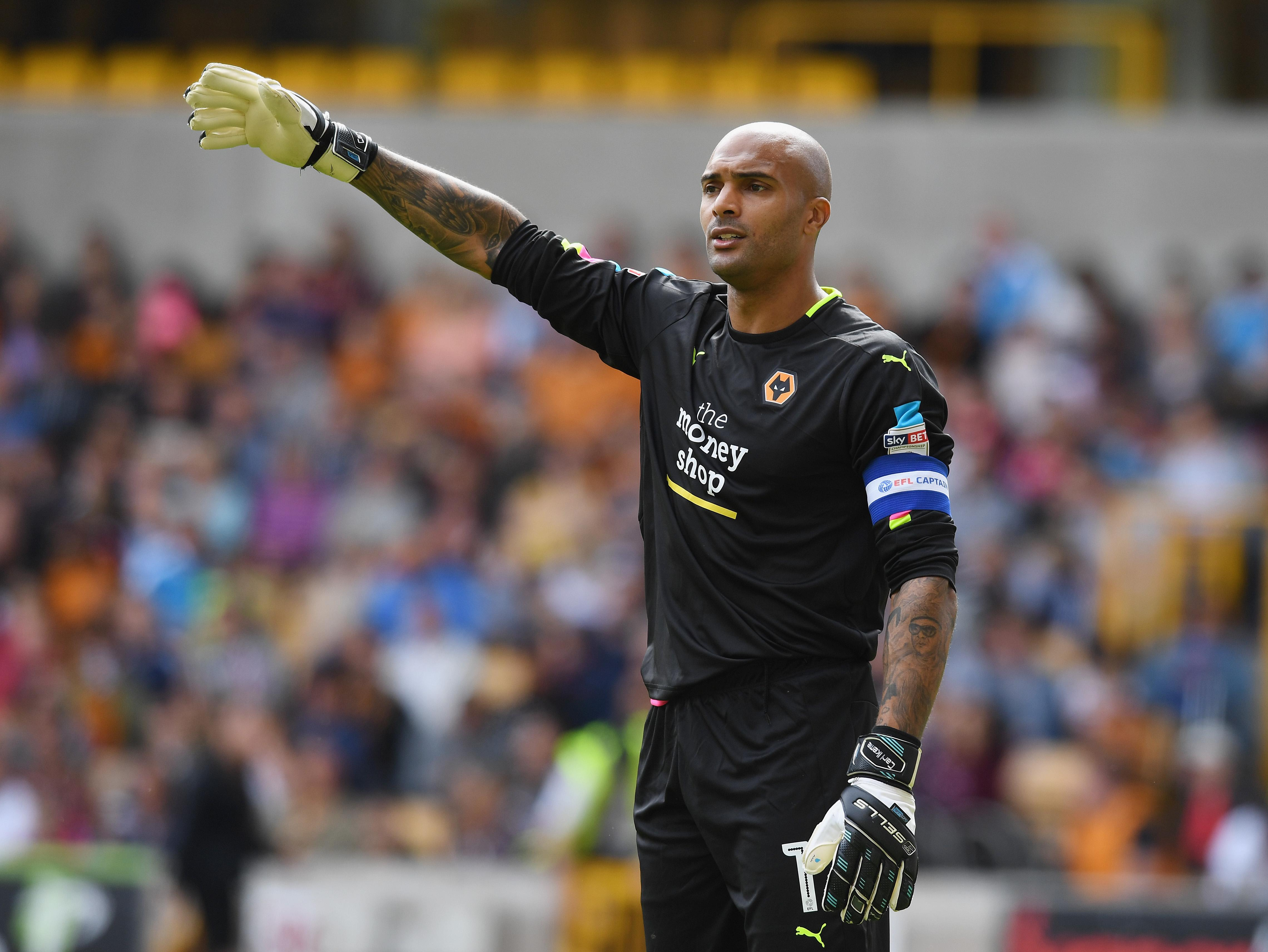 Image result for carl ikeme