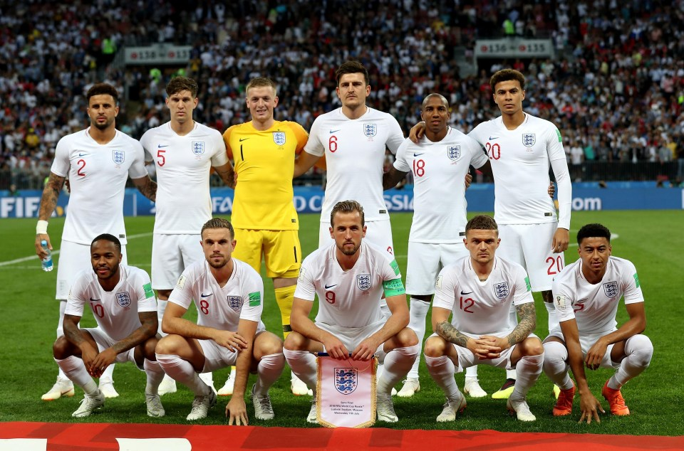 England's World Cup players rated, who was the star, who ...