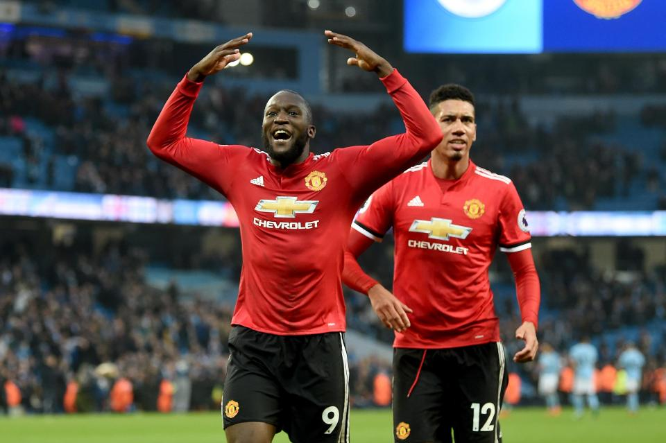 3= Romelu Lukaku (Manchester United) – £11million  The 10 most expensive players revealed FPL 11