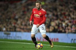 Luke Shaw to Everton for the new Premier League Season