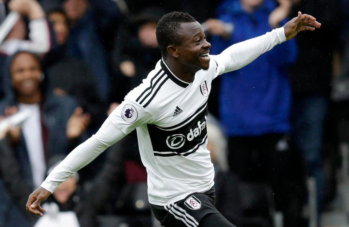 Jean Michael Seri needs to step up for Fulham