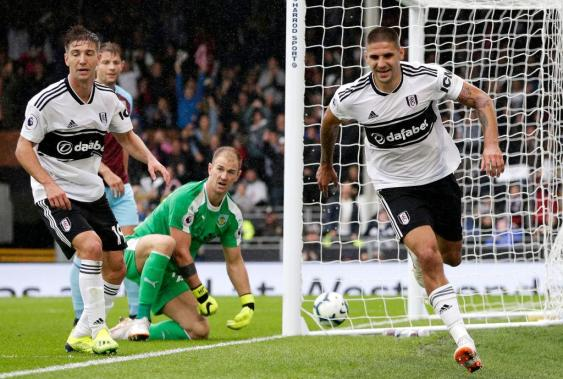 Image result for mitrovic