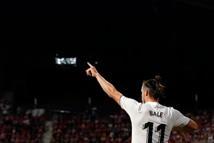 Real Madrid paid Tottenham £85m for Bale in 2013 and he has won the Champions League four times, a Spanish league title and the Copa del Rey in that time