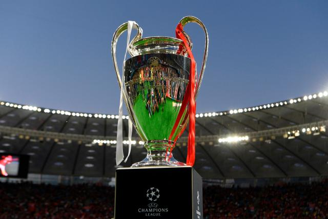 Who will win the Champions League this season?