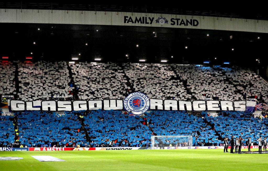 Rangers accuse SPFL of foul play and call for suspension of chief executive with 'serious concerns' over han thumbnail