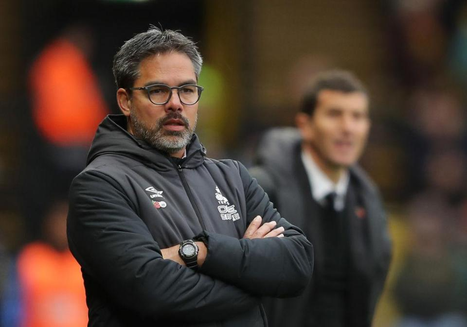 Huddersfield are the only side in the Premier League yet to win a game this season  Premier League match preview and confirmed line-ups GettyImages 1054272778