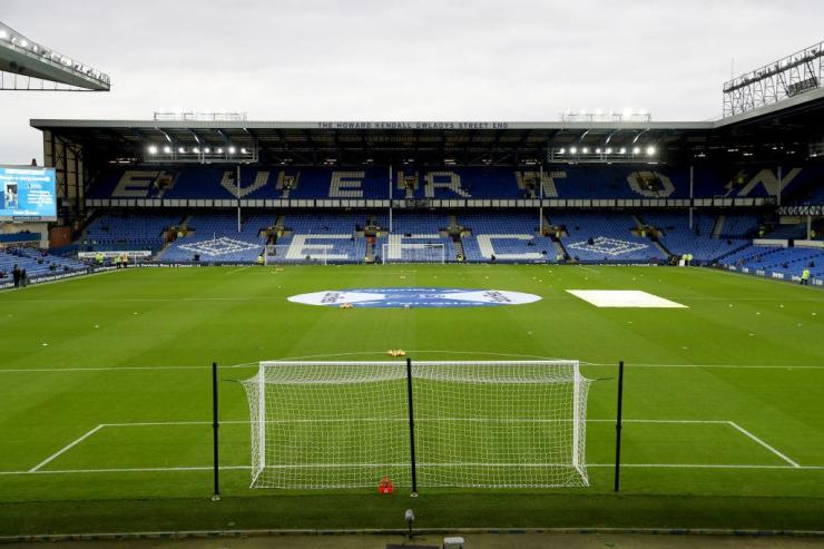 Everton conducted an internal investigation and have cooperated with the Premier League