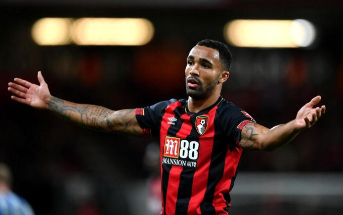 Wilson could be the one to solve Chelsea's problems up front