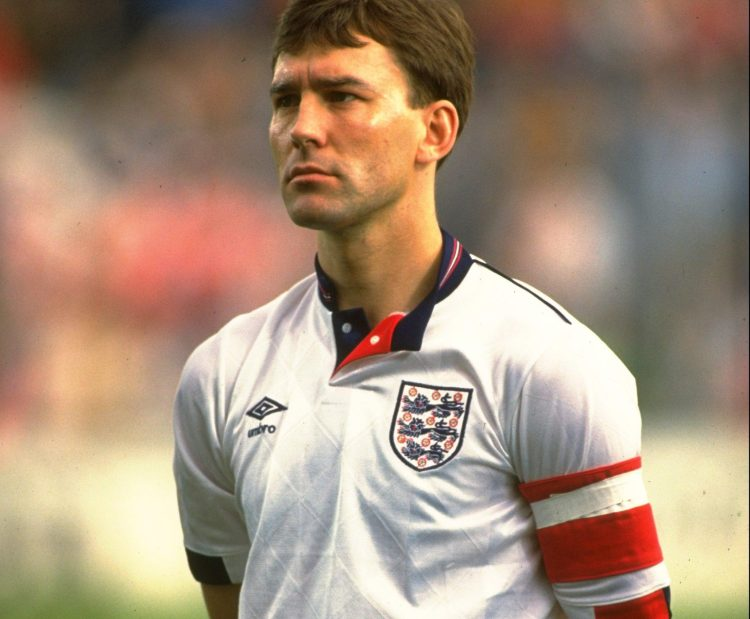 Bryan Robson played 461 times for Man United between 1981 and 1994, scoring 99 goals. He also won 90 England caps and scored 26 times for his country
