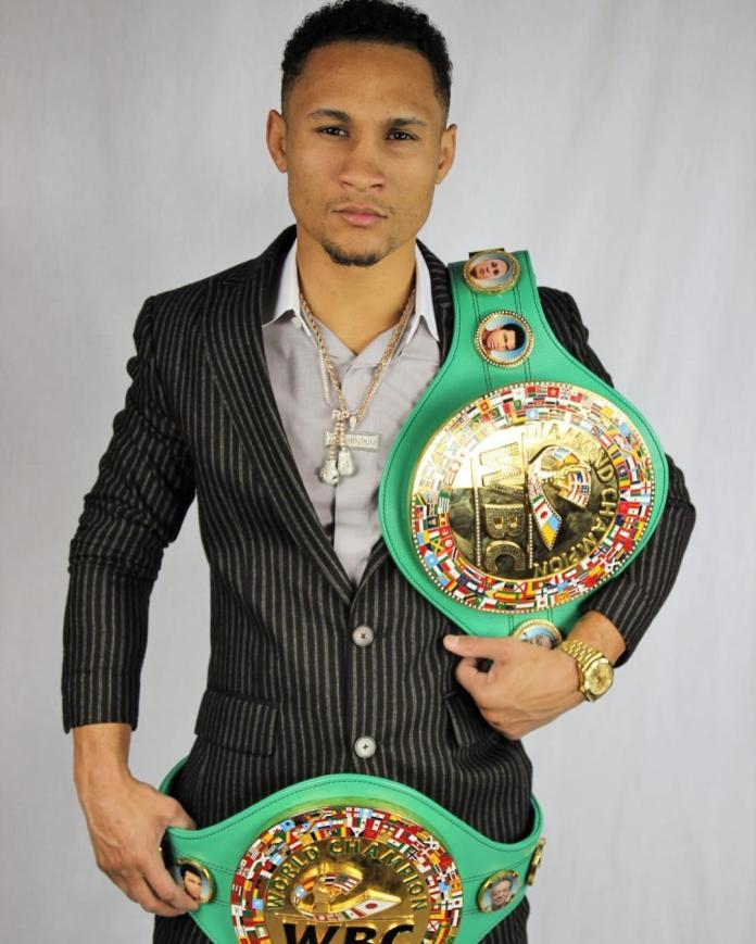 On the opposite side of the same tournament, hot American prospect Regis Prograis is set to fight Kiryl Relikh for the WBA world title. If he wins, Prograis will then meet the winner of Taylor vs Baranchyk in a potentially mouth-watering World Boxing Super Series final.