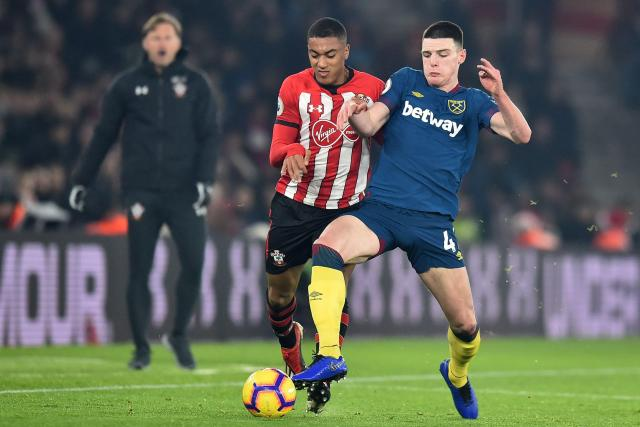 Declan Rice is crucial to West Ham regardless what happens in this window