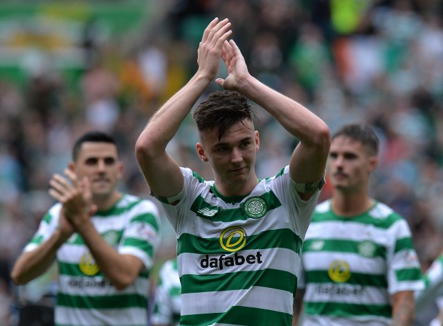 Kieran Tierney joined Arsenal as one of Europe's brightest young talents, but injury has hampered his start with the Premier League side