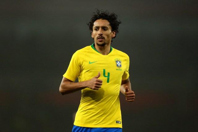 Marquinhos is a perfect successor to Thiago Silva