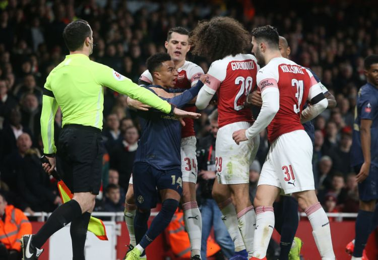 Will we see similar scenes to this on Sunday?