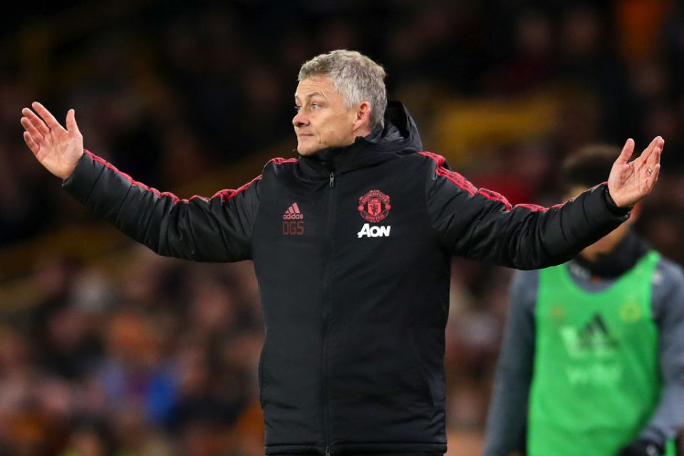 58f8b0118d2 Ole Gunnar Solskjaer may want to sell Manchester United midfielder ...