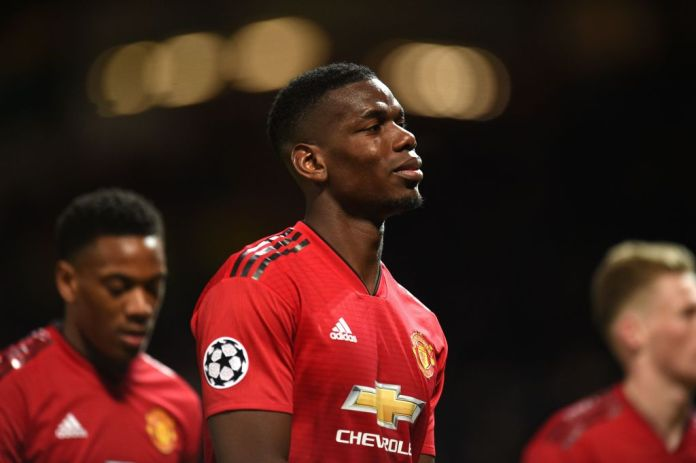 United face an uphill battle in the second leg