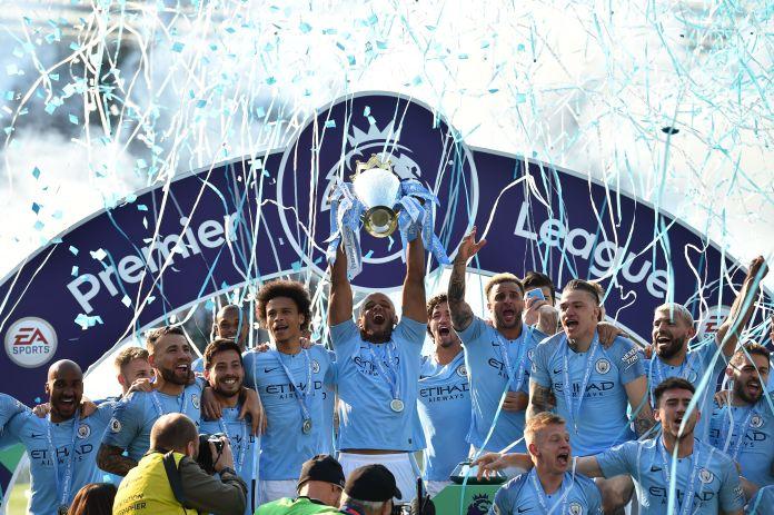 Manchester City comienza su defensa del título este fin de semana