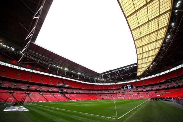 Saturday's final between Manchester City and Watford will be held at Wembley