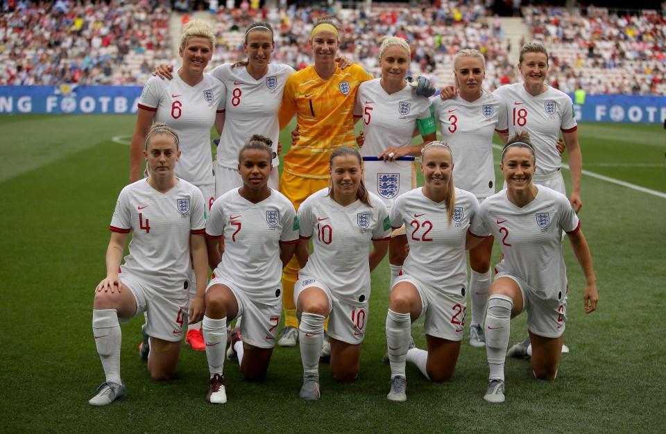 England vs Argentina: Free commentary stream, kick-off ...