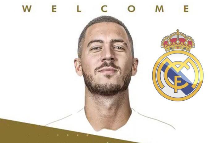 Eden Hazard has finally got his