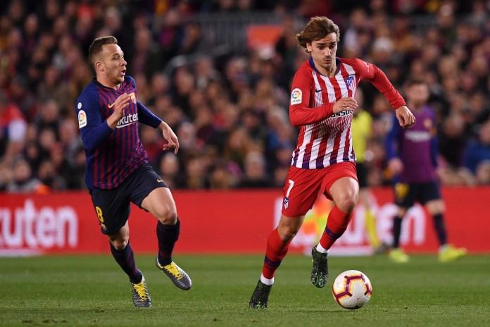 Antoine Griezmann quält Barcelona seit Jahren
