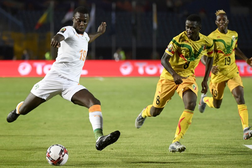 The Ivory Coast international scored 22 goals in Ligue 1 last season