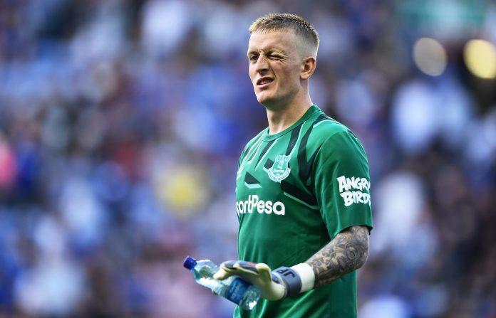 ¿Puede Everton entrar en los seis primeros?