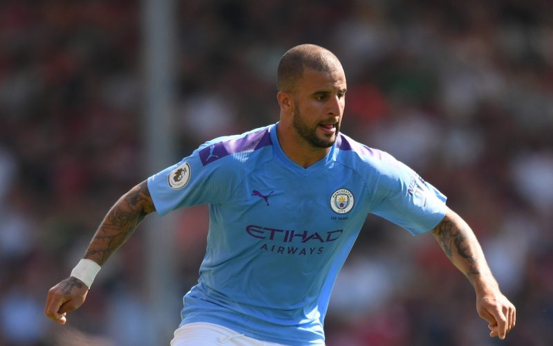 Kyle Walker breaks lockdown rules to visit sister and parents but Man City  defender posts emotional Twitter statement in response