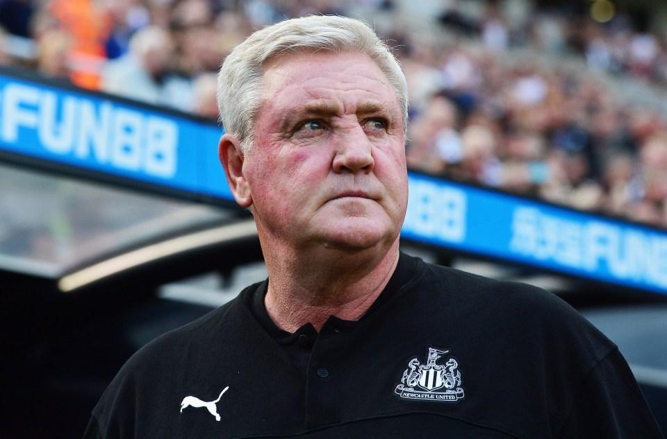 Umur 58 tahun) adalah seorang. Steve Bruce can win over Newcastle United fans, insists ...