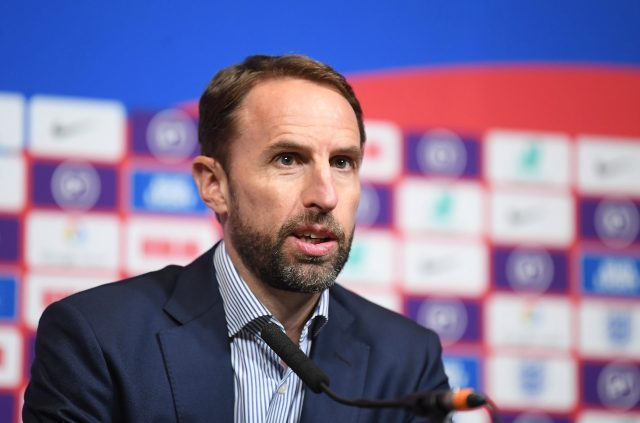 Gareth Southgate will want to book England's place at Euro 2020 as early as possible