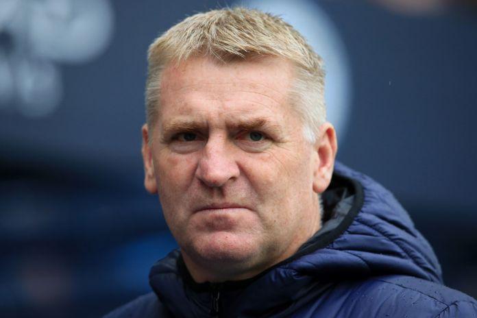 Aston Villa host Southampton this weekend