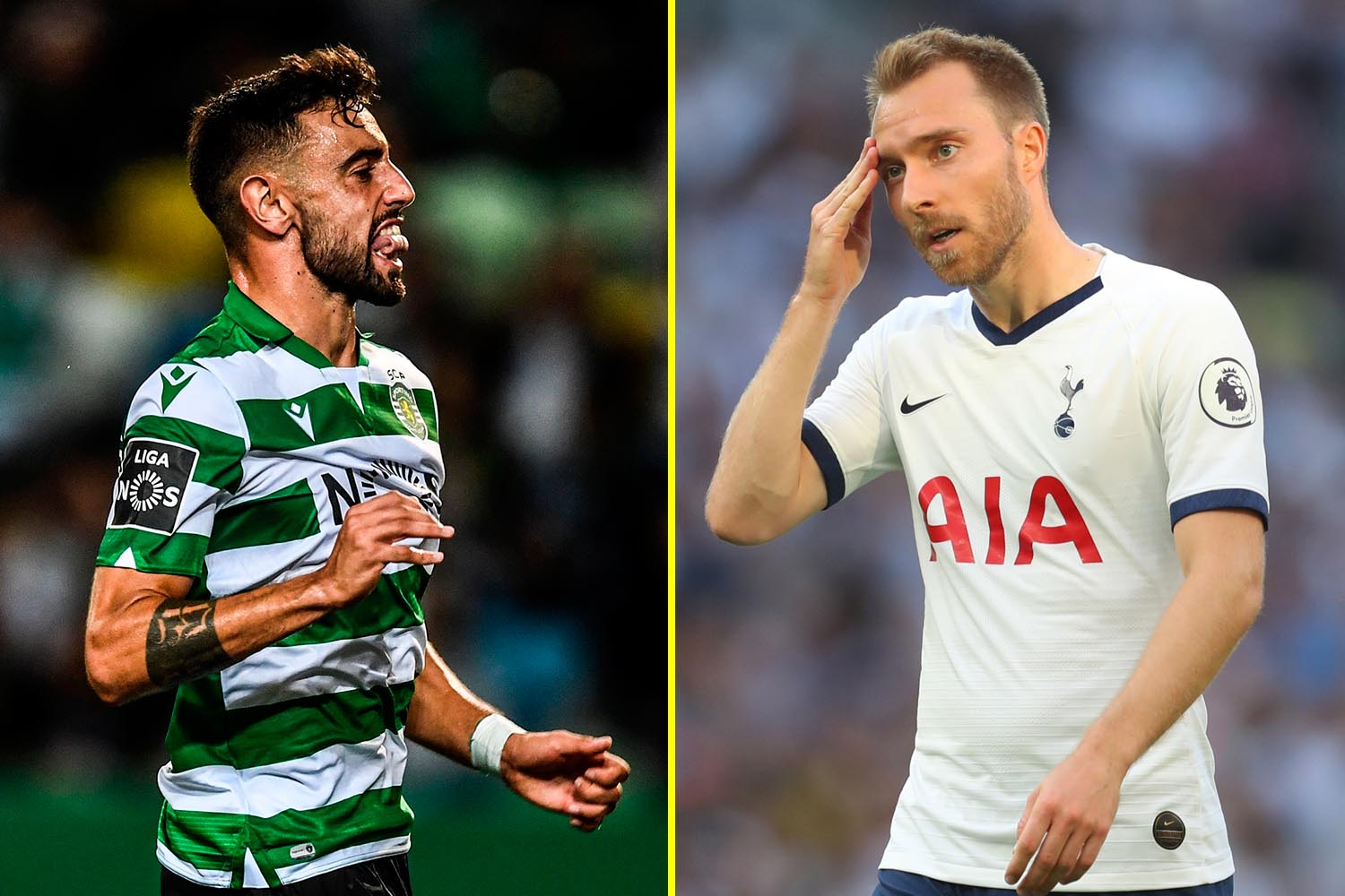 """Transfer news and gossip LIVE: Chelsea will announce the signing of January 1st, Eriksen """"accepts an agreement"""" to leave Tottenham, Man Utd's Fernandes offer claimed - talkSPORT.com"""