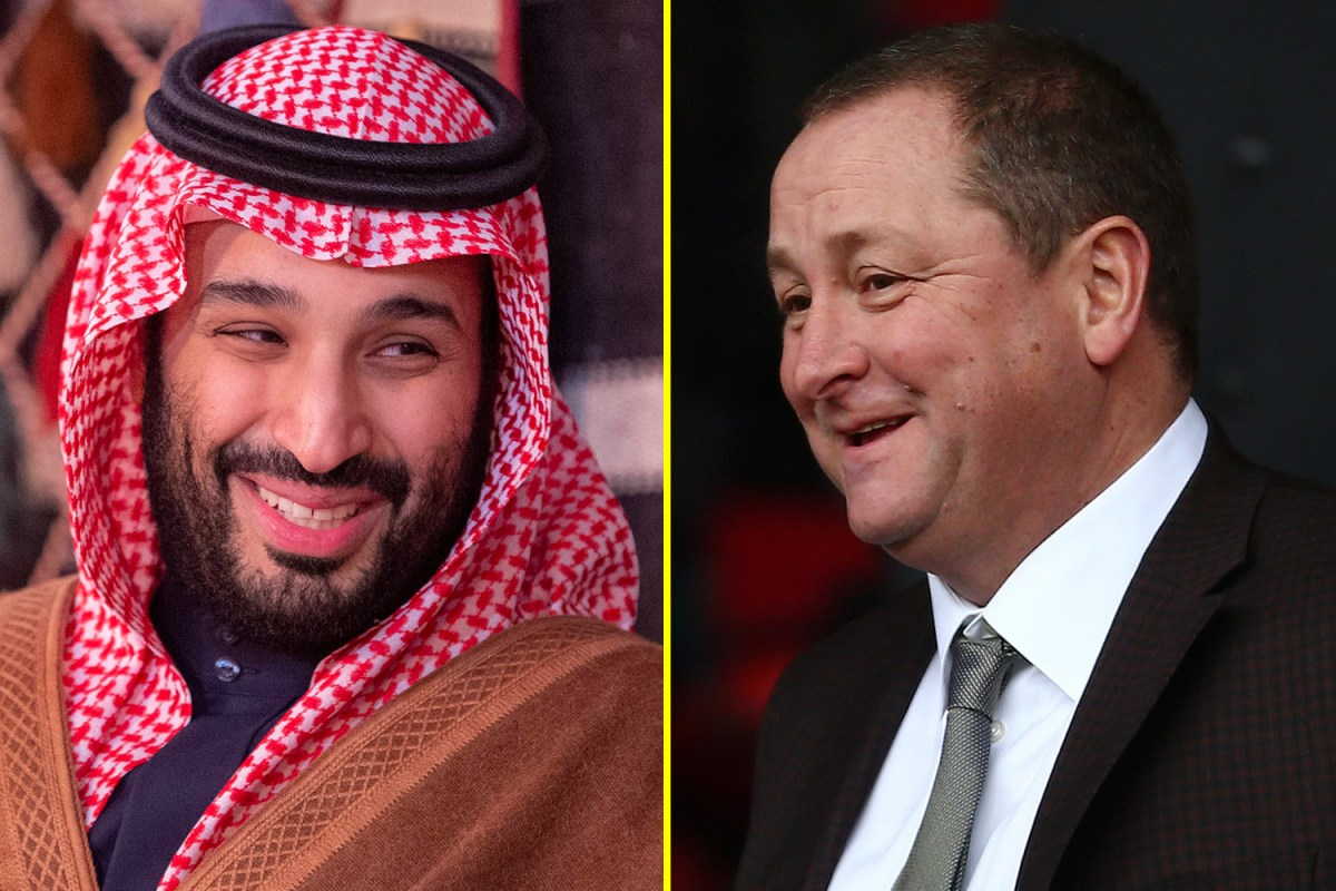 Top 4 advertising agencies in saudi arabia april 2021 businesses looking to develop a relations. Newcastle's prospective takeover from Saudi Arabia's ...