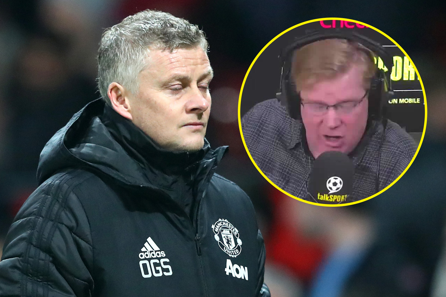 Adrian Durham gives an overwhelming assessment of Ole Gunnar Solskjaer's Manchester United reign