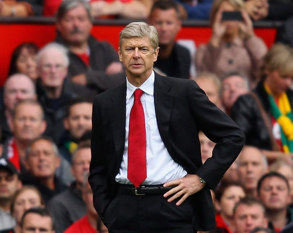 Wenger spent 22 years as Arsenal manager and Keown opened up about his relationship with the Frenchman
