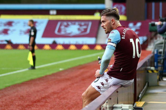 Jack Grealish: Aston Villa must move Manchester United target into ...