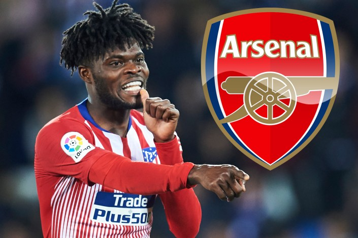 Thomas Partey: Why Arsenal desperately need 'underappreciated ...