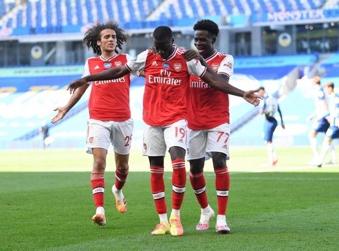 Arsenal take on Southampton tonight and need a big win