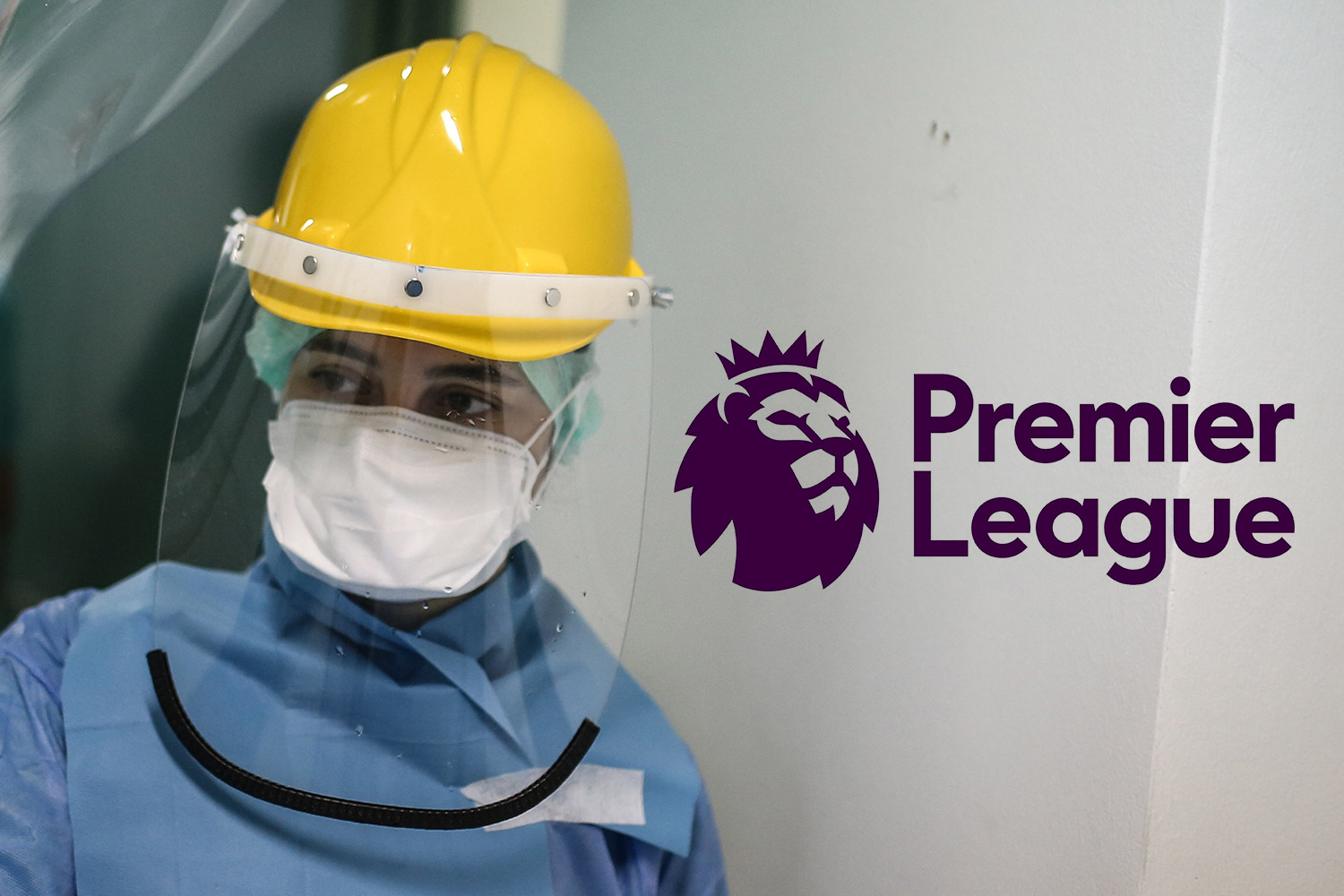 Premier League doctors concerned over football's resumption and fearing for own liability if player contracts thumbnail