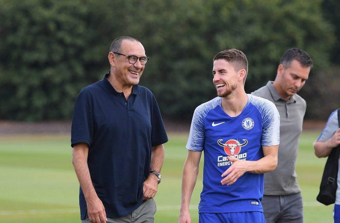 E os sorrisos continuaram no Chelsea, apesar de um começo complicado conquistando torcedores