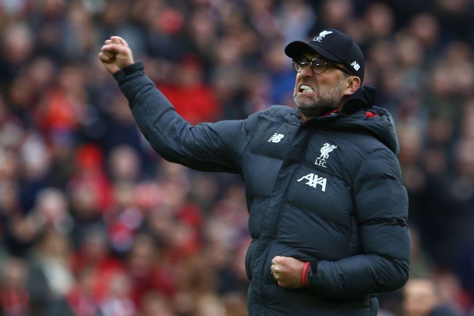 Jurgen Klopp has built something special at Liverpool