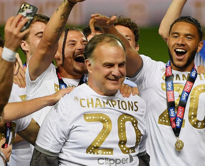 Bielsa masterminded Leeds' Premier League comeback – can he steer them to victory over the Premier League champions?
