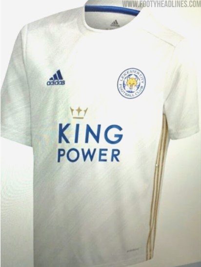 This is the loss of the Foxes exchange strip next season